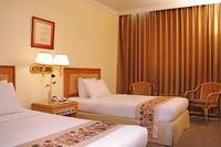 Weta International Hotel Surabaya - Superior Twin Regular Plan