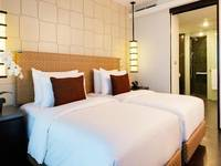 The Sakala Resort Bali - All Suites Bali - Two Bedroom Suite Regular Plan