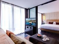 The Sakala Resort Bali - All Suites Bali - Deluxe Pool View Suite Regular Plan