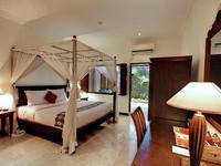 Puri Bunga Bali - Deluxe Suites Room Only Last Minute 10%