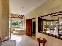 Puri Bunga Bali - Executive Suites Regular Plan