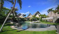Villa Seminyak Estate & Spa Bali - Garden Villa Regular Plan