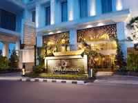 Jambuluwuk Malioboro Hotel di Jogja/Pakualaman