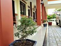 Wisma Ahlen Pangandaran Pangandaran - AHLEN ROOM 1 (Room with double bed & extra bed) Regular Plan