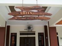 Wisma Ahlen Pangandaran Pangandaran - AHLEN ROOM 2  Regular Plan