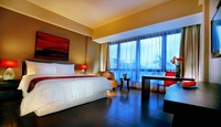100 Sunset Hotel Bali - Deluxe Room Only Basic Deal 50%