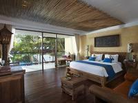 The Jungle Retreat Bali - Deluxe Suite non refundable  Regular Plan