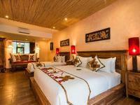 The Jungle Retreat Bali - Deluxe Grande Suite Best Deal 2017