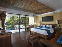 The Jungle Retreat Bali - Pool View Family Suite Non-refundable