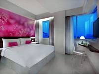 favehotel Zainul Arifin Gajah Mada Jakarta - Superior Room Regular Plan