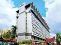 Hotel Danau Toba International Medan di Medan/Pusat Kota Medan