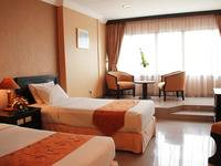 Hotel Danau Toba Medan - Superior Room Only Regular Plan