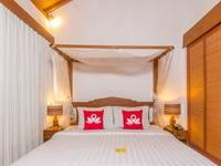 ZenRooms Seminyak Kunti Nuansa Bali - Double Room Only Regular Plan