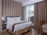 Ayaka Suites Jakarta - Grand Deluxe King Regular Plan