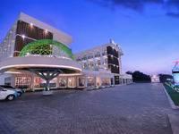 D'MAX Hotel & Convention di Lombok/Praya