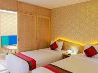 D'MAX Hotel & Convention Lombok - Executive Family Room Special Promo 30%