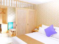 D'MAX Hotel & Convention Lombok - Executive Room Special Promo 30%