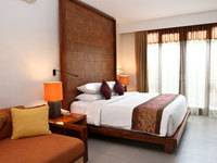 Rama Candidasa Resort & Spa Bali - Studio Room Special Offer 58%
