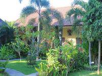 Kubuku Ecolodge and Resto Bali - Super Deluxe Garden View  Regular Plan