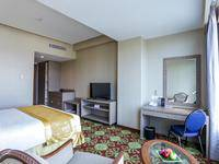 Selyca Mulia Hotel and Shopping Center Samarinda - Deluxe Double Room Regular Plan