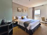 Serela Merdeka Bandung - Superior King Room Only Basic Deal