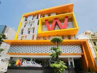 The WIN Hotel Surabaya di Surabaya/Genteng