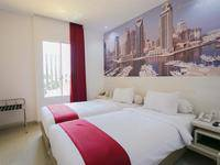 The Win Hotel Surabaya - Winner Double or Twin Room (Room Only)  Winner Deal