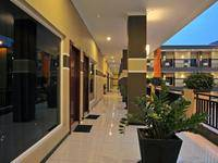Hotel New Merdeka di Pati/Pati