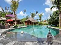 Bali Ethnic Villa di Bali/Umalas