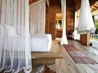 Bali Ethnic Villa Bali - Royal 1-Bedroom Suite King Garden View Last Minute Promo