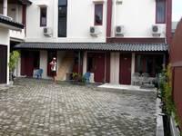 Hotel Graha Bukit Syariah di Palembang/Palembang