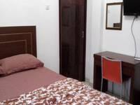 Hotel Graha Bukit Syariah Palembang - Blonket Room Promo Bulan Juli