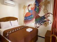 De Hostel Yogyakarta Yogyakarta - Standard Double Bed Regular Plan