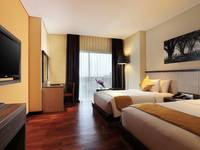 Best Western OJ Hotel Malang - Deluxe Twin Regular Plan