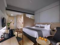 Harper Cikarang Bekasi - Superior Room Only Regular Plan