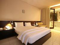 The Pade Hotel Banda Aceh - Deluxe Room Regular Plan