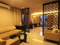 The Pade Hotel Banda Aceh - Suite Mountain View Regular Plan