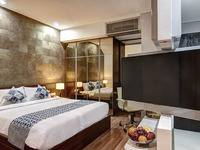Sampit Residence Jakarta - Premium Contemporary Room Only Regular Plan