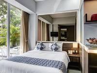 Sampit Residence Jakarta - Deluxe Double Room Only Regular Plan
