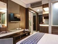 Sampit Residence Jakarta - Superior Double Room Only Regular Plan