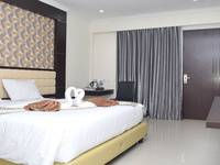 Sindoro Hotel by Conary Cilacap - Family Room Only Regular Plan