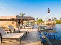 FOX HARRIS Hotel Jimbaran Beach ex. Pramapada Jimbaran Hotel