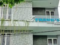 Frank's Hotel di Surabaya/Mulyorejo