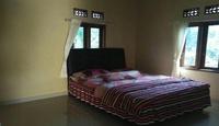 Villa Cibodas Parigi By DCM Cianjur - 6 Bedroom Regular Plan