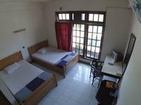 Hotel Borobudur Yogyakarta Yogyakarta - Standard Room with Fan Regular Plan