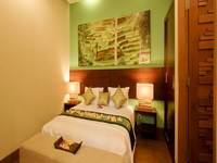 The Green Zhurga Bali - Suite Room Only Basic Deal Promotion
