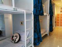 Butik Capsule Hostel Malang - Male Dormitory Room  Regular Plan
