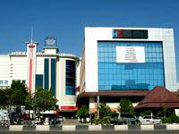 Hotel Banjarmasin International di Banjarmasin/Dekat Pusat Banjarmasin