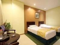 Hotel Banjarmasin Banjarmasin - Kamar Superior Tanpa Sarapan Regular Plan