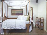 The Puri Shanti Villas Bali - Two Bedroom Pool Villa with Breakfast Regular Plan